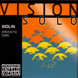 Vision SOLO Violin String, E