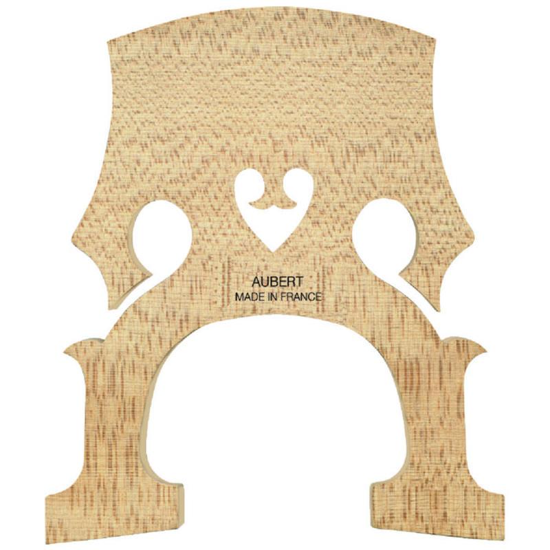 Image of Cello Bridge by Aubert, France