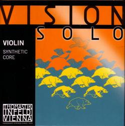 Vision SOLO Violin String, D