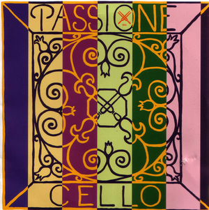 Pirastro Passione Cello String, C