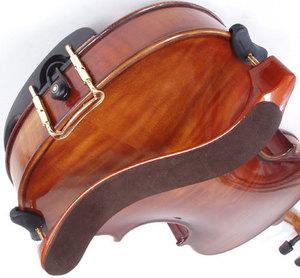 Mach One Viola Shoulder Rest. Maple