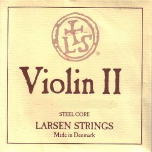 Larsen Violin String, A Steel