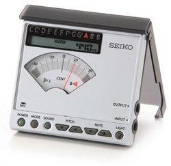 Seiko SAT110 digital tuner