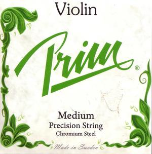 Prim Violin String, A
