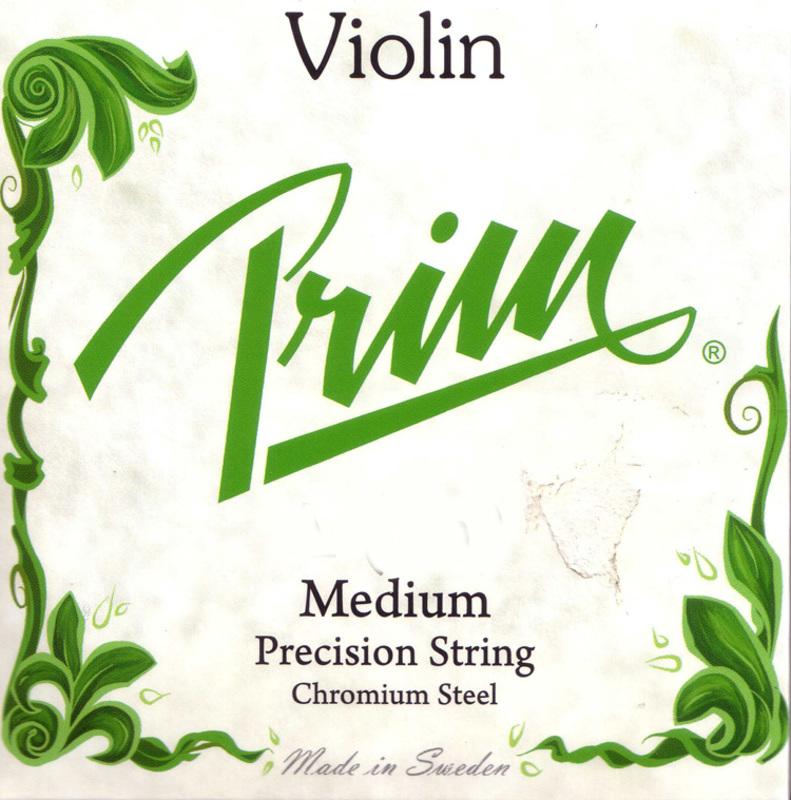 Image of Prim Violin String, D