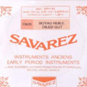 Baroque viola strings by Savarez. SET