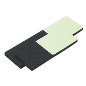 Replacement Pads for Bonmusica Shoulder Rests