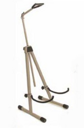 Cello & Bass Gig Stand by Stentor