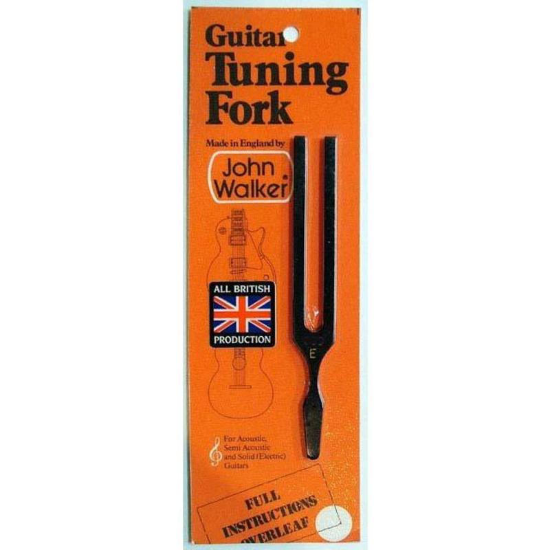 Image of Guitar Tuning Fork