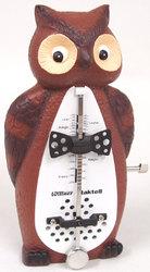 Owl thumb