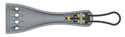 Wittner Classic Adjustable Violin Tailpiece