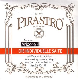 Pirastro Eudoxa-Aricore Violin String, A