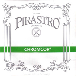 Pirastro Chromcor Cello String, D