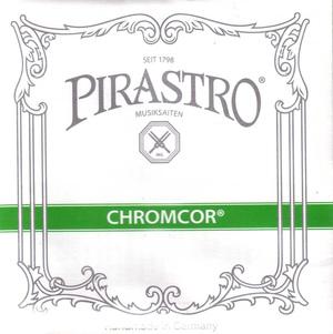Pirastro Chromcor Cello String, G