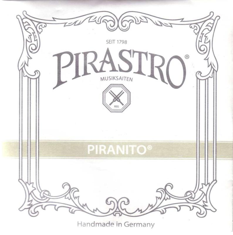 Image of Pirastro Piranito Violin String, E