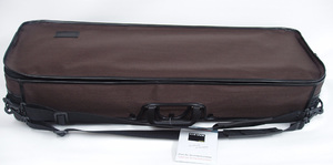 GEWA Violin Case Strato Super Lightweight
