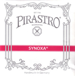 Pirastro Synoxa Viola Strings, SET