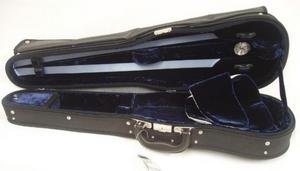 Maestro Shaped Violin Case by Gewa.