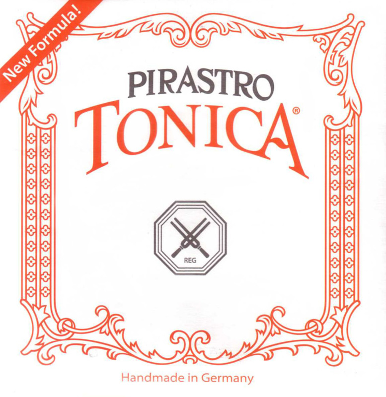 Image of Pirastro Tonica Viola String, D