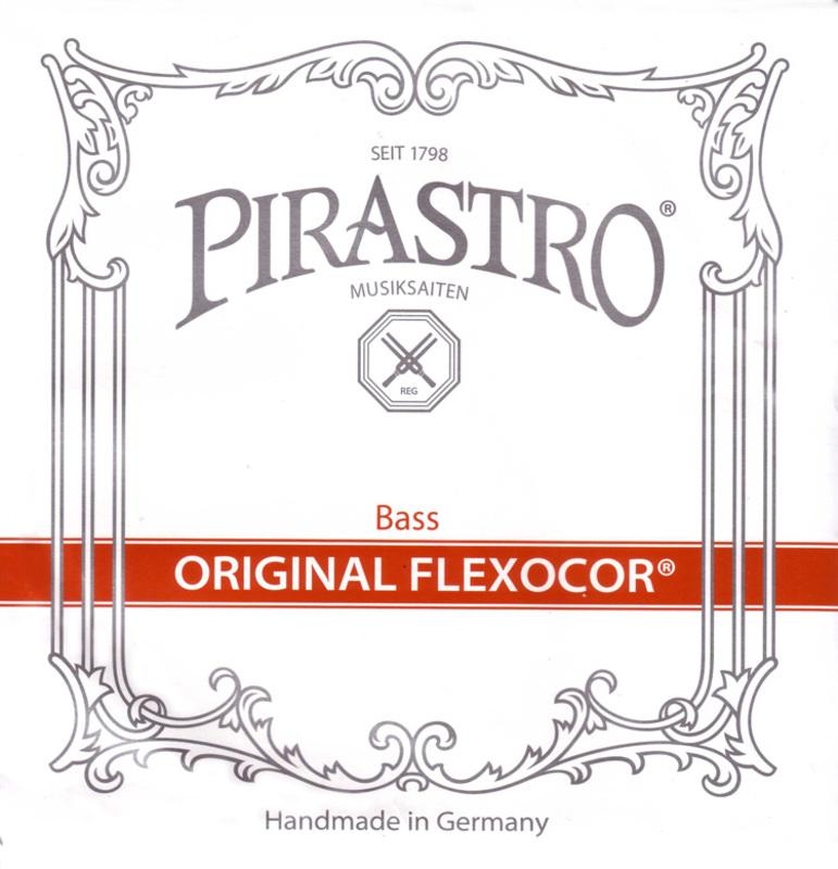 Image of Pirastro Original Flexocor Bass String, D