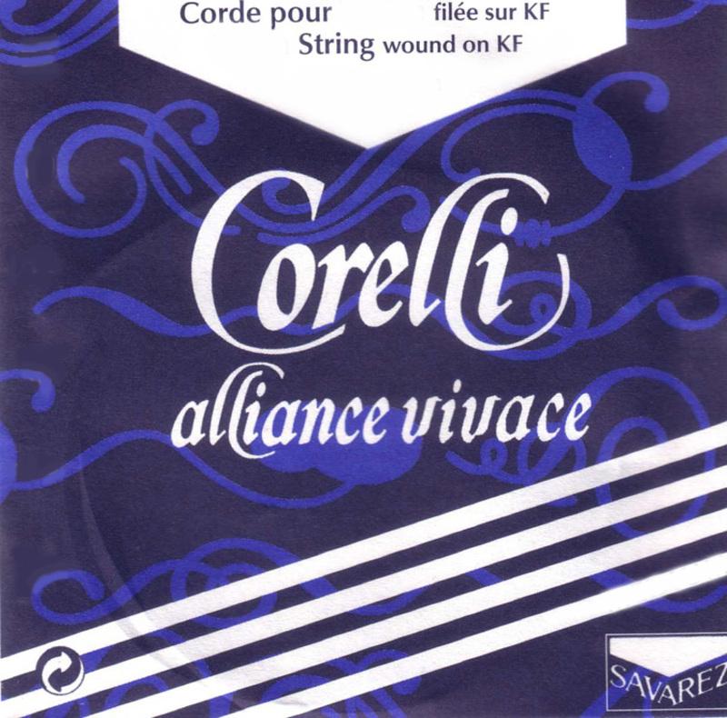 Image of Corelli Alliance Violin String, E