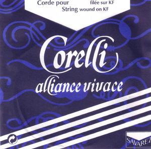 Corelli Alliance Violin String, E
