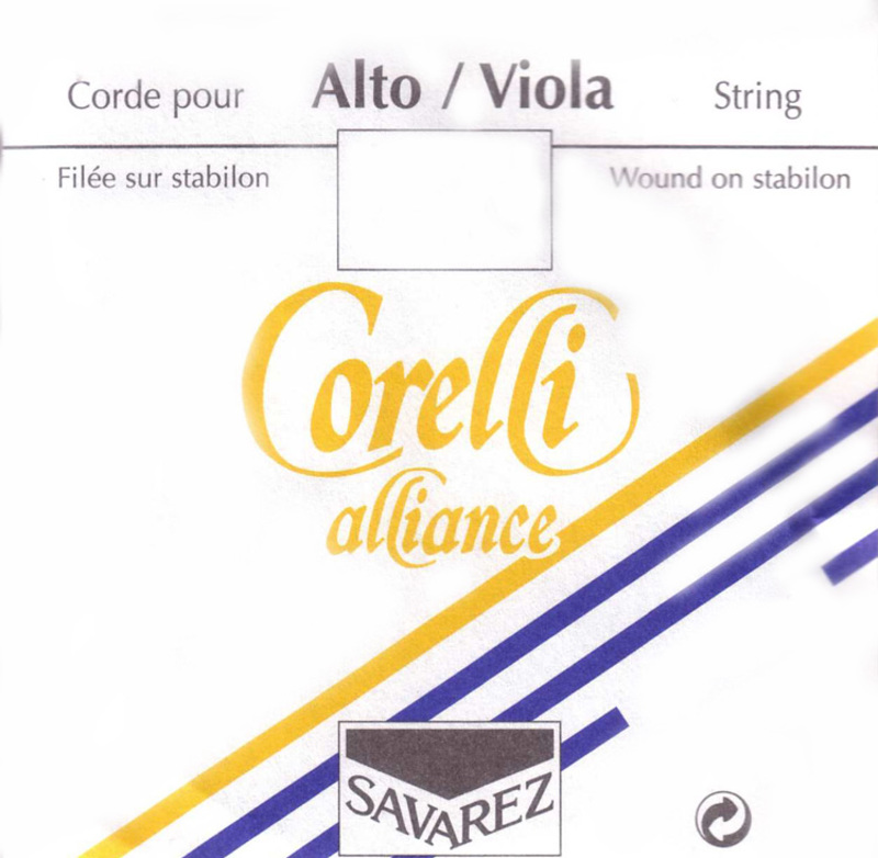 Image of Corelli Alliance Viola Strings, Set