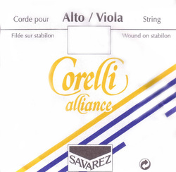 Corelli Alliance Viola Strings, SET