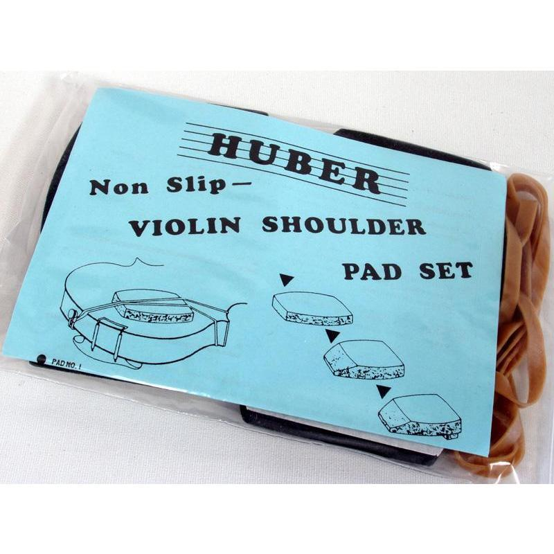 Image of Huber Shoulder Pad Kit.