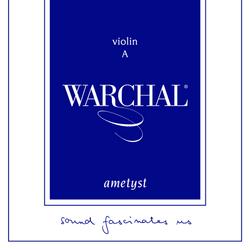 Warchal Ametyst Violin, G