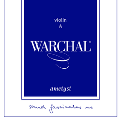 Warchal Ametyst Violin, SET