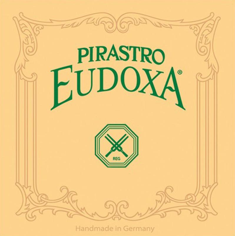 Image of Eudoxa Violin String, D BRILLIANT