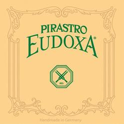 Pirastro Eudoxa Double Bass Strings, SET