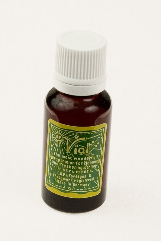 Image of 'Viol' Instrument Cleaner and Polish 20ml