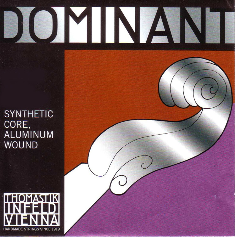 Image of Dominant Viola String, A