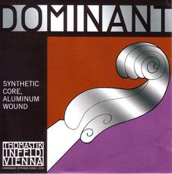 Dominant Viola String, D
