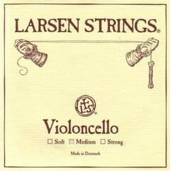 Larsen Cello Strings. SET