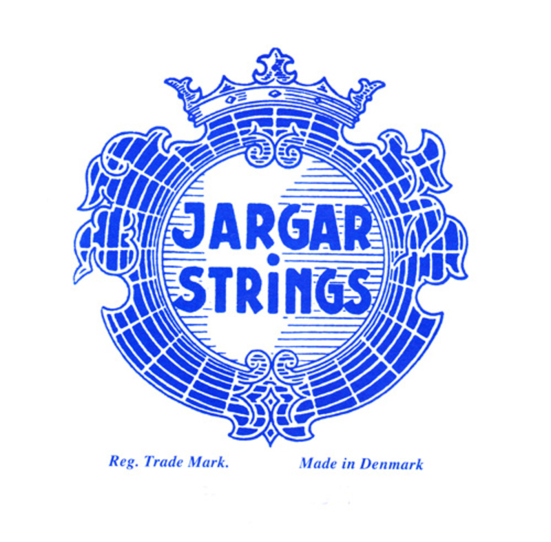 Image of Jargar Double Bass strings. Set