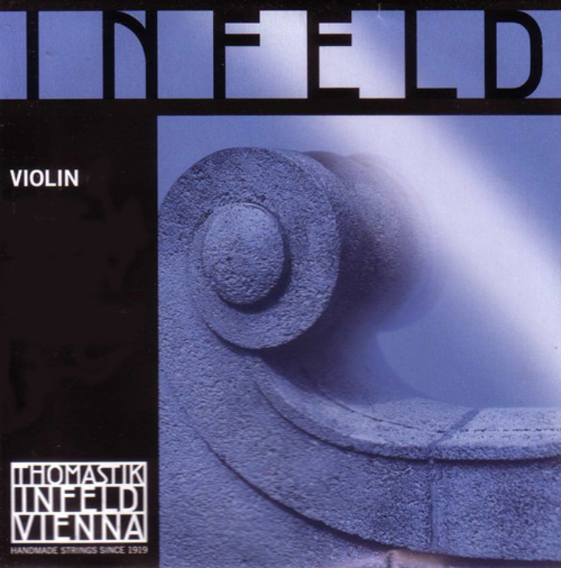 Image of Infeld Blue Violin String, A