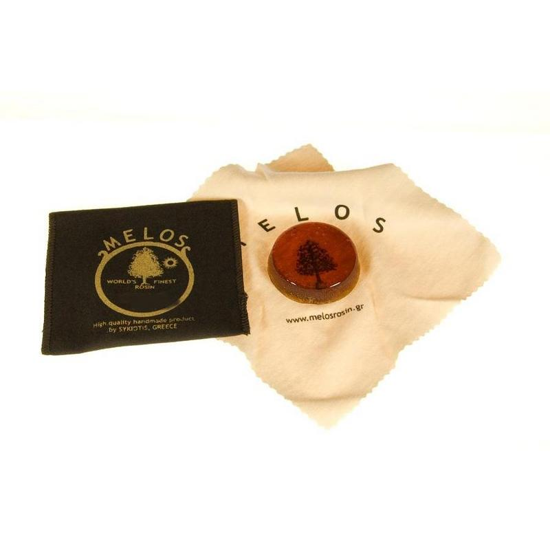 Image of Melos Rosin Large