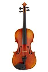 Artiste à L'Ancienne Violin by J Haide
