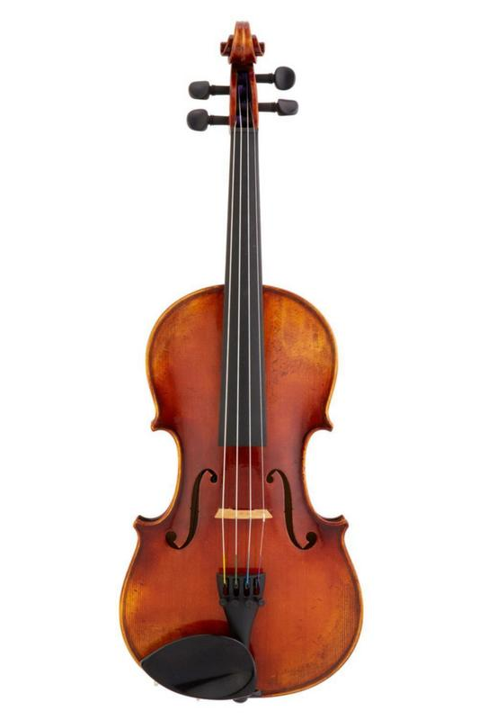 Image of Liuteria Maestro Violin by GEWA, Germany