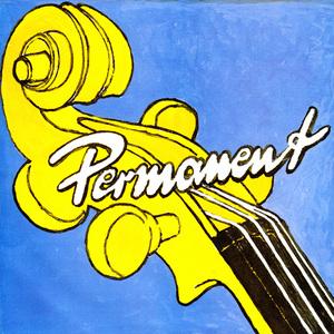 Pirastro Permanent  Double Bass, Low B.