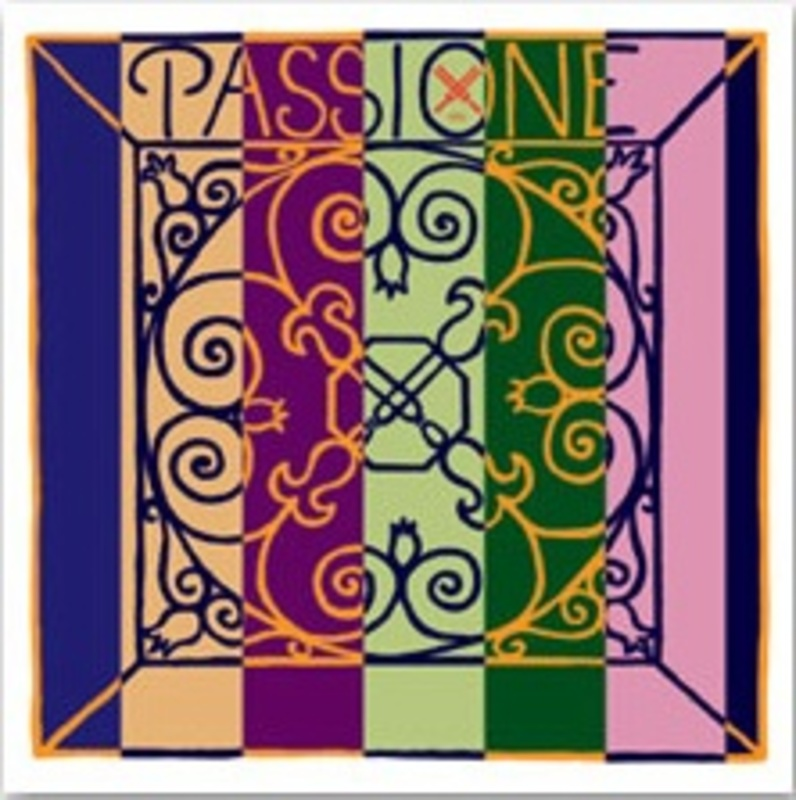 Image of  Pirastro Passione Violin Strings, SET