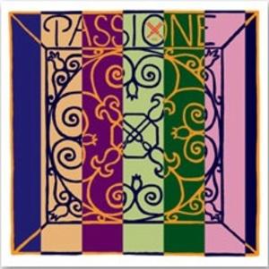 Pirastro Passione Violin Strings, SET