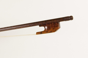Snakewood Baroque Viola Bow