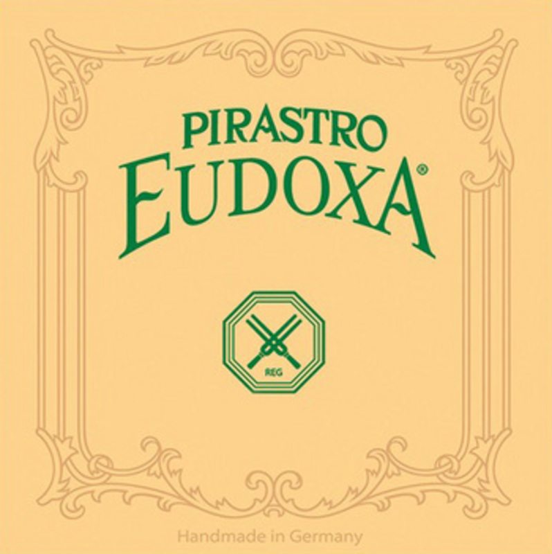 Image of Pirastro Eudoxa Violin String, G Rigid