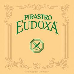 Pirastro Eudoxa-Stiff Violin String, D