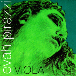 Pirastro Evah Pirazzi Viola String, A Aluminium