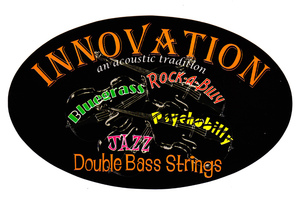Innovation 'B' Low B Double Bass String